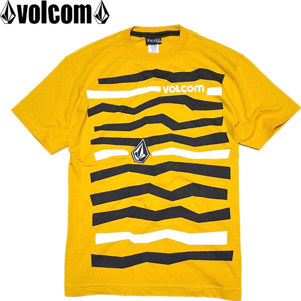 UsedボルコムVOLCOM Tシャツ画像@古着屋カチカチ05