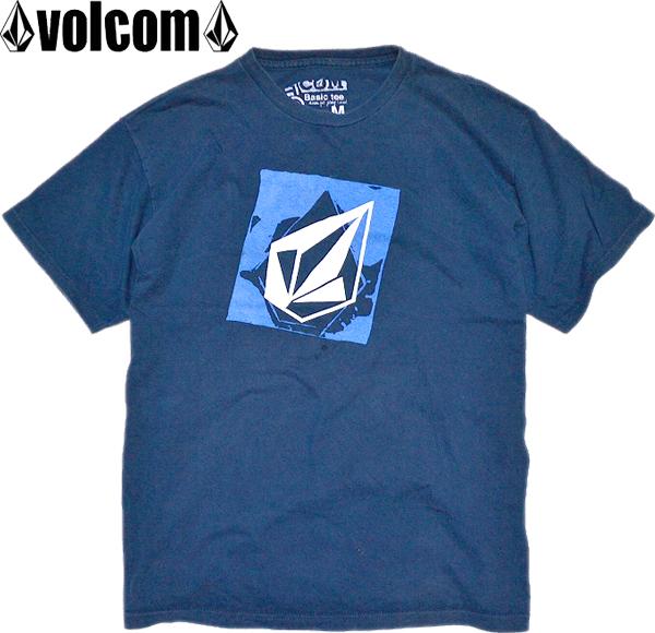 UsedボルコムVOLCOM Tシャツ画像@古着屋カチカチ06