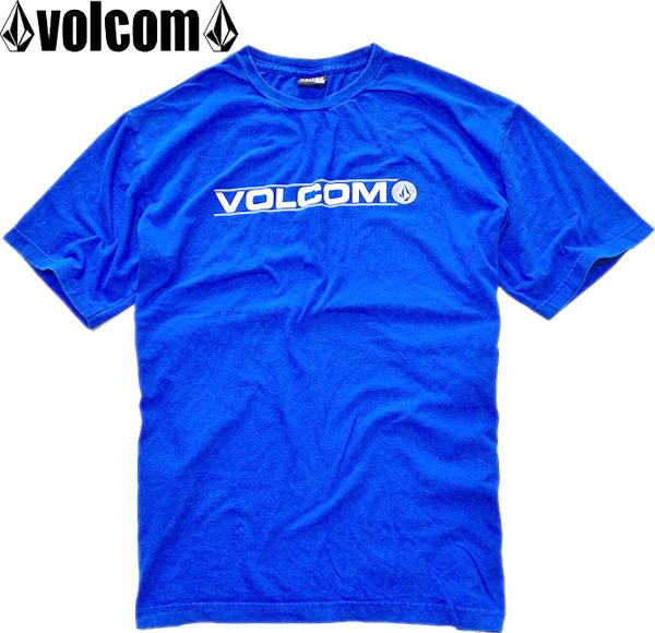 UsedボルコムVOLCOM Tシャツ画像@古着屋カチカチ09