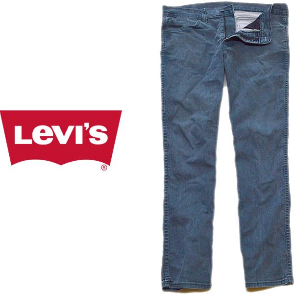 LevisリーバイスUsedジーンズ画像@古着屋カチカチ01
