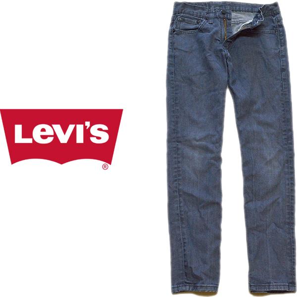 LevisリーバイスUsedジーンズ画像@古着屋カチカチ03