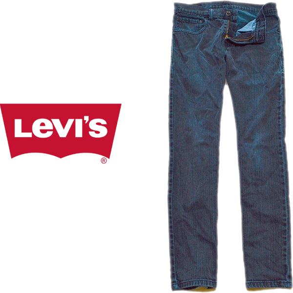 LevisリーバイスUsedジーンズ画像@古着屋カチカチ05