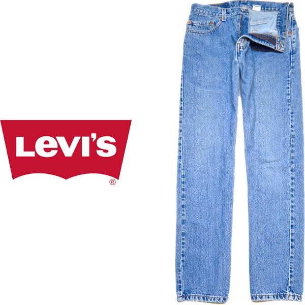 LevisリーバイスUsedジーンズ画像@古着屋カチカチ06