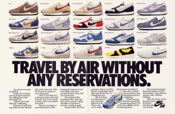 Nikeナイキスポーツウェア画像ad@古着屋カチカチ01