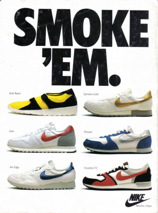 Nikeナイキスポーツウェア画像ad@古着屋カチカチ02