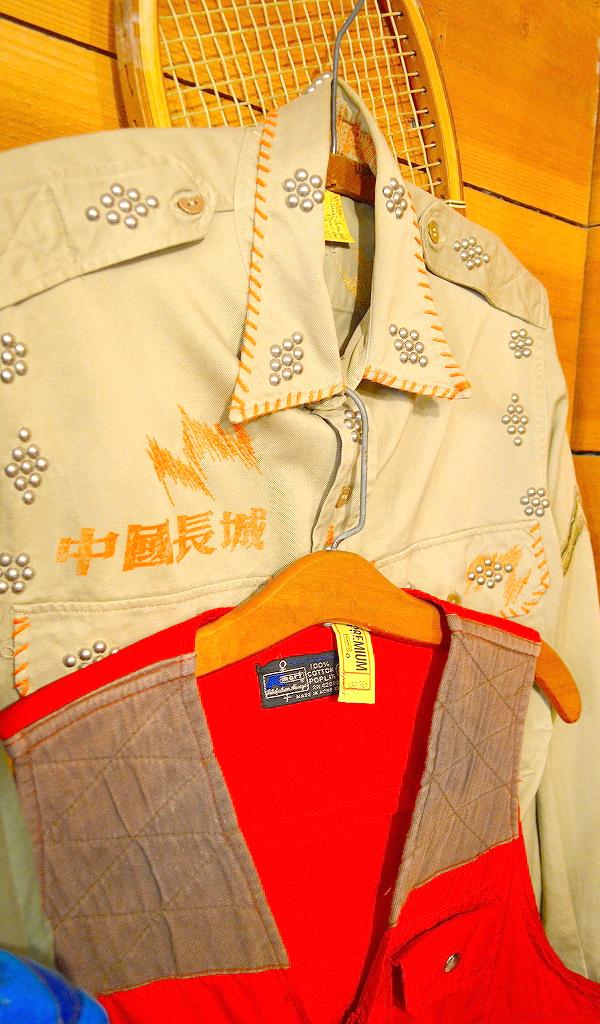 古着屋カチカチUsed Clothing Shop@Tokyo Japan04