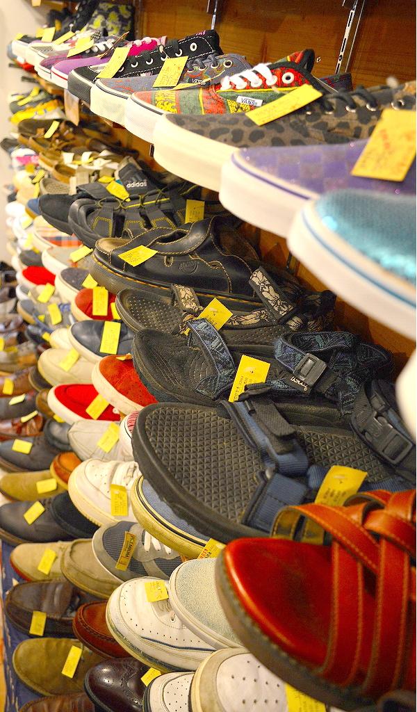 古着屋カチカチUsed Clothing Shop@Tokyo Japan09