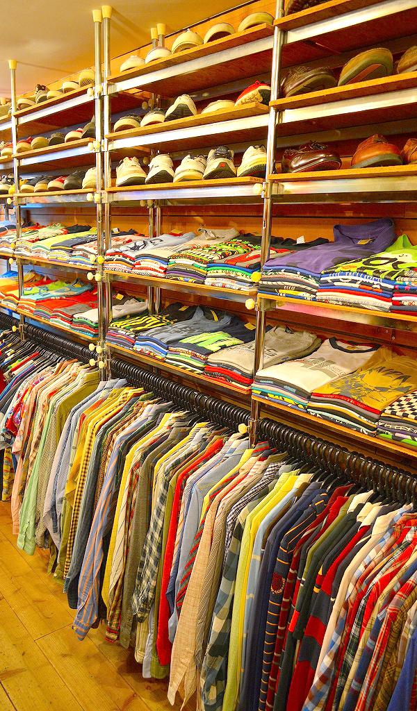 古着屋カチカチUsed Clothing Shop@Tokyo Japan014