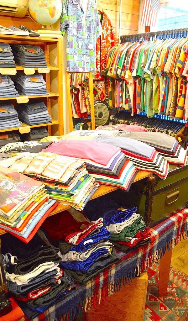 古着屋カチカチUsed Clothing Shop@Tokyo Japan015