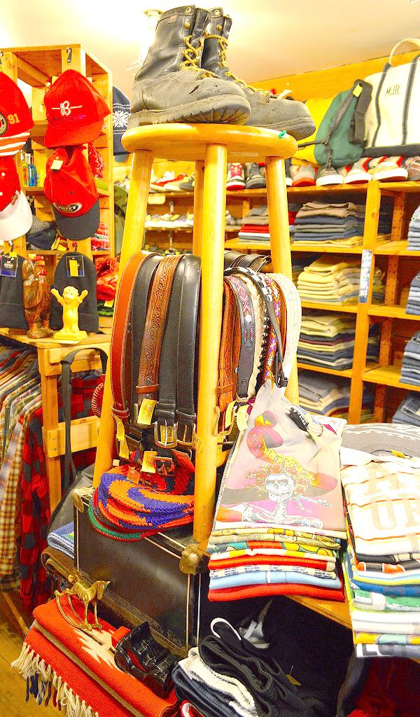 古着屋カチカチUsed Clothing Shop@Tokyo Japan016