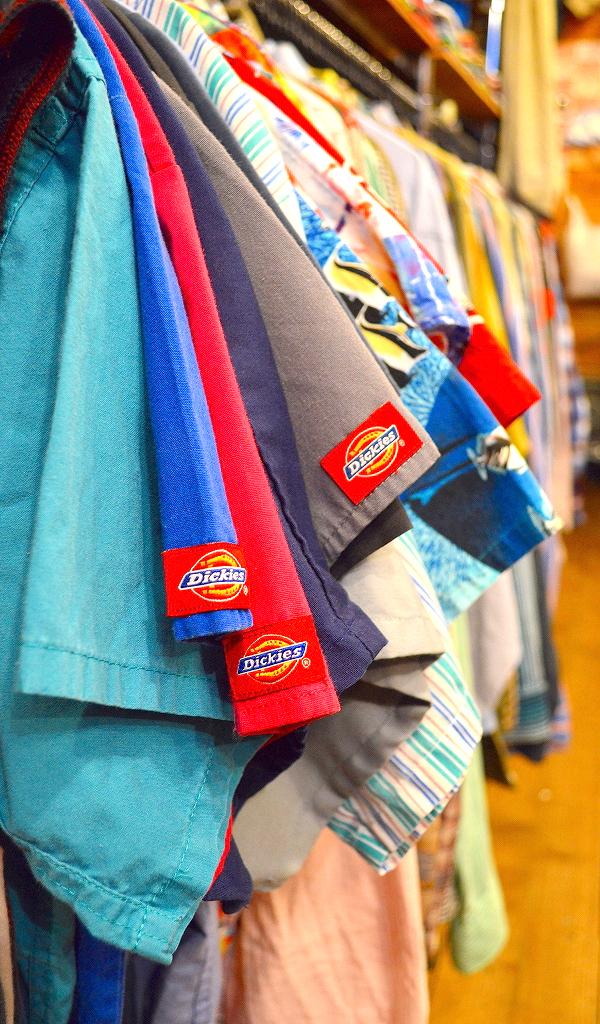 古着屋カチカチUsed Clothing Shop@Tokyo Japan017