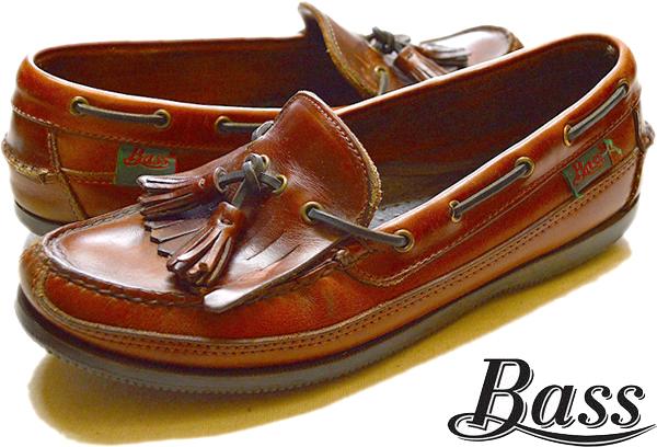 タッセル革靴レザーシューズ@古着屋カチカチ (2)