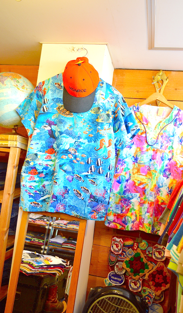 Tokyo Japan古着屋カチカチUsed Clothing Shop013