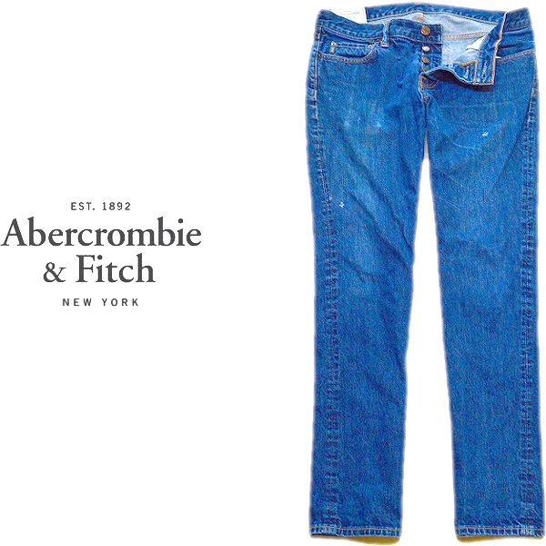 Used Denim pants Jeansジーンズ画像@古着屋カチカチ03