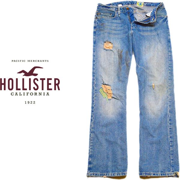 Used Denim pants Jeansジーンズ画像@古着屋カチカチ05