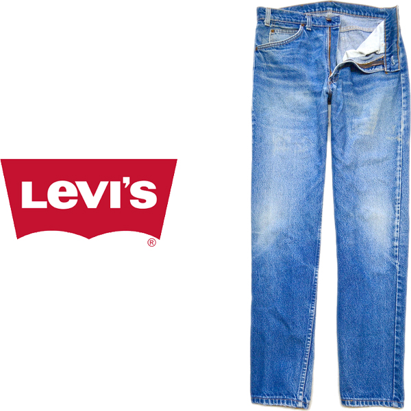 Used Denim pants Jeansジーンズ画像@古着屋カチカチ07
