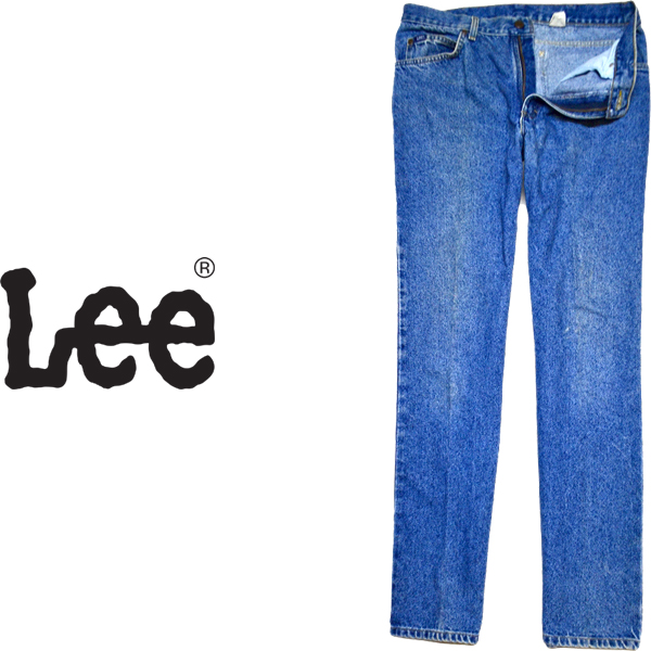 Used Denim pants Jeansジーンズ画像@古着屋カチカチ08