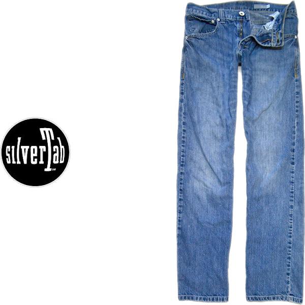 Used Denim pants Jeansジーンズ画像@古着屋カチカチ09