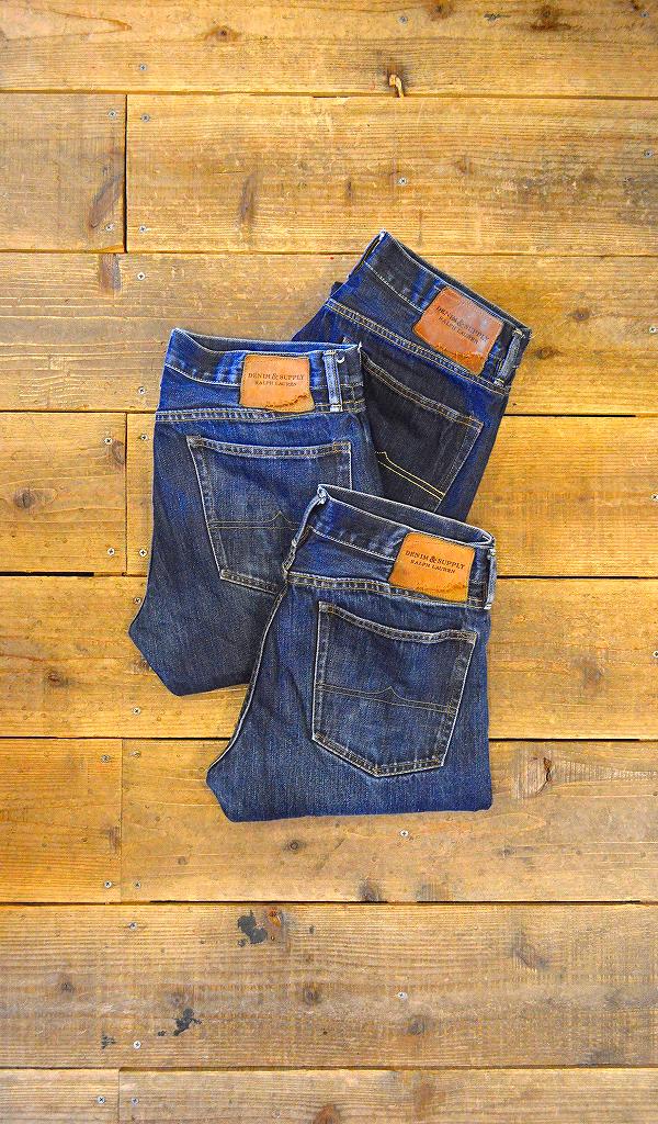 denimSupply Jeansデニムサプライ ジーンズ@古着屋カチカチ01