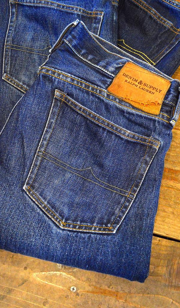 denimSupply Jeansデニムサプライ ジーンズ@古着屋カチカチ02