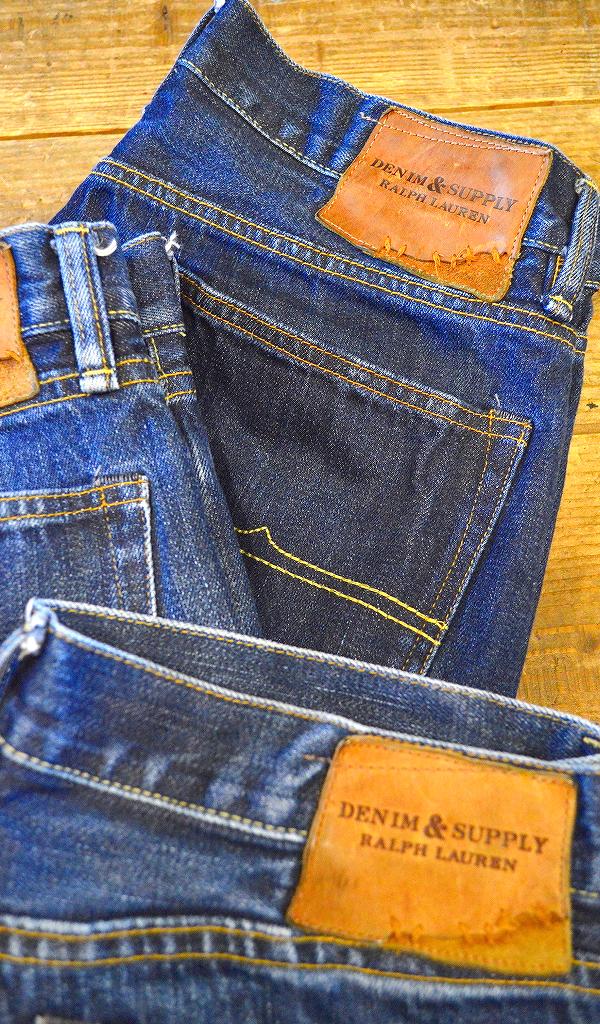 denimSupply Jeansデニムサプライ ジーンズ@古着屋カチカチ03