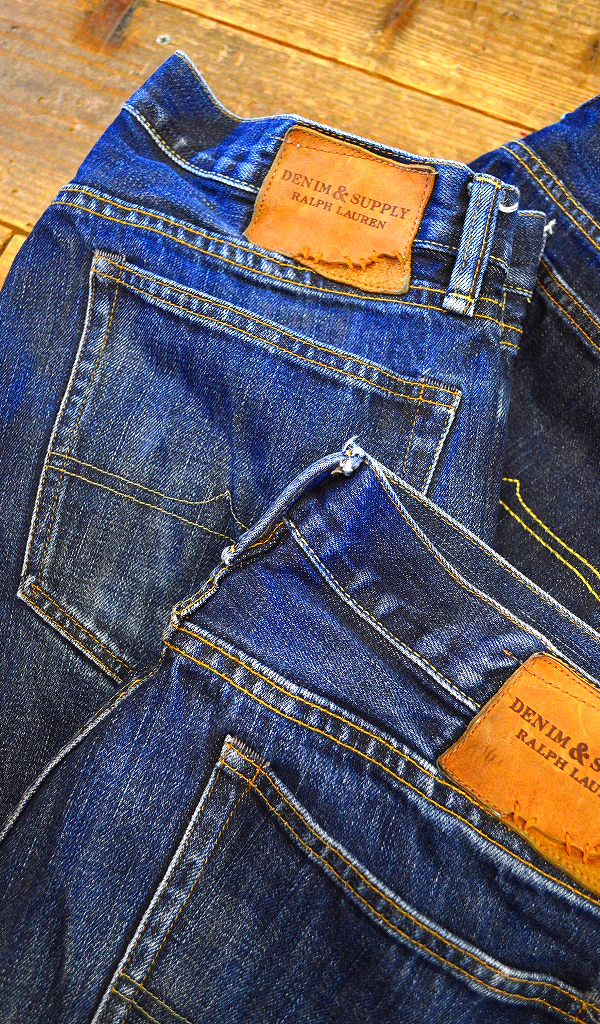denimSupply Jeansデニムサプライ ジーンズ@古着屋カチカチ04