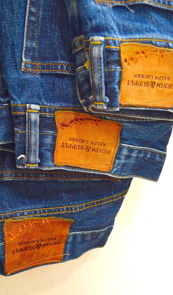 denimSupply Jeansデニムサプライ ジーンズ@古着屋カチカチ06