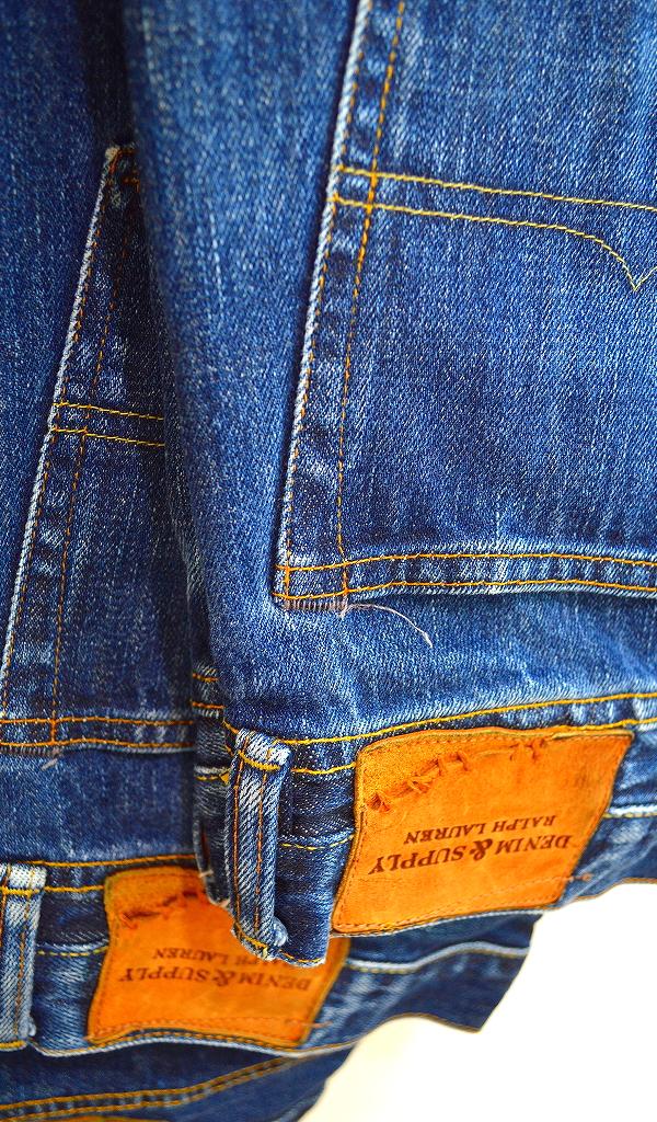 denimSupply Jeansデニムサプライ ジーンズ@古着屋カチカチ07