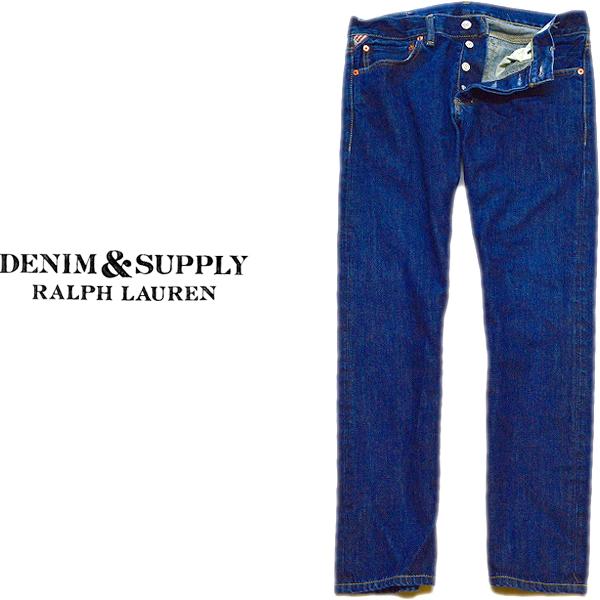 denimSupply Jeansデニムサプライ ジーンズ@古着屋カチカチ010