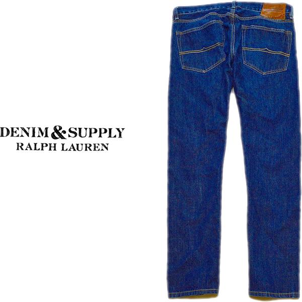 denimSupply Jeansデニムサプライ ジーンズ@古着屋カチカチ011
