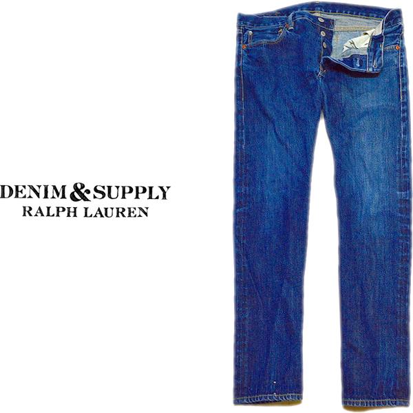 denimSupply Jeansデニムサプライ ジーンズ@古着屋カチカチ012