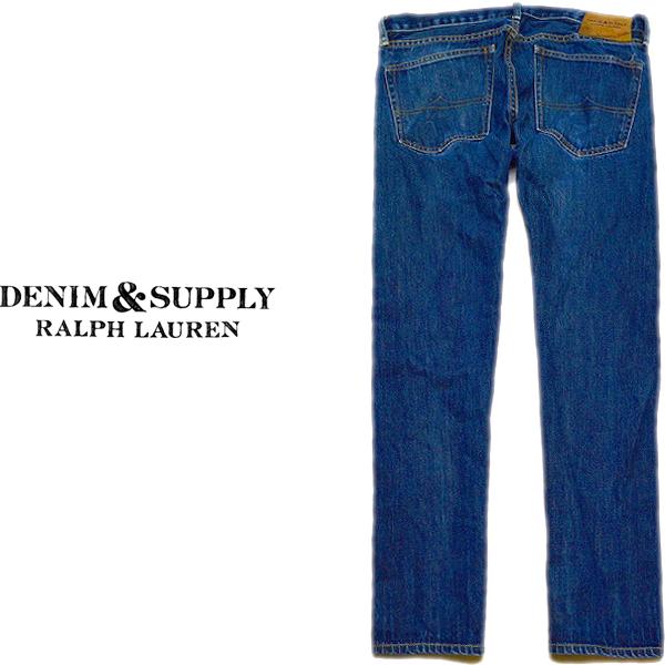 denimSupply Jeansデニムサプライ ジーンズ@古着屋カチカチ013