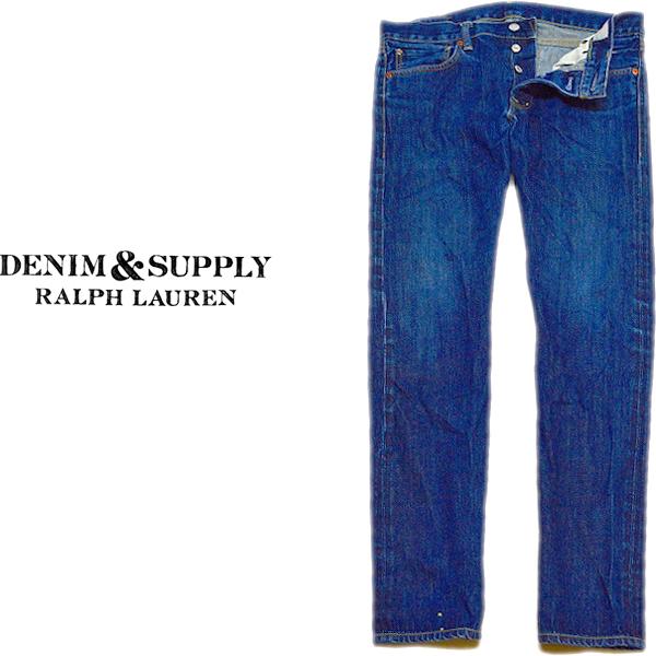 denimSupply Jeansデニムサプライ ジーンズ@古着屋カチカチ015