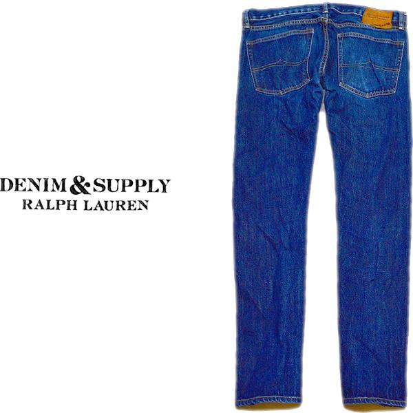denimSupply Jeansデニムサプライ ジーンズ@古着屋カチカチ016