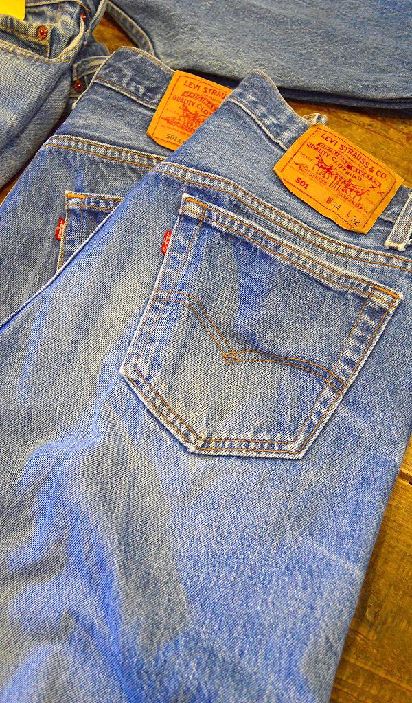 リーバイスLevis501ジーンズ画像@古着屋カチカチ03