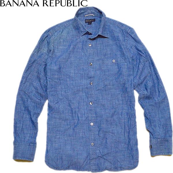 無地物シャツ長袖Tシャツ画像@古着屋カチカチ01