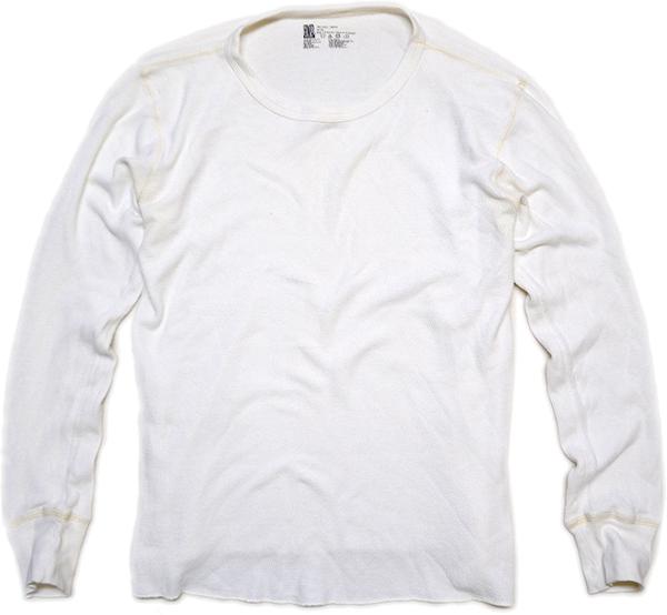 無地物シャツ長袖Tシャツ画像@古着屋カチカチ06