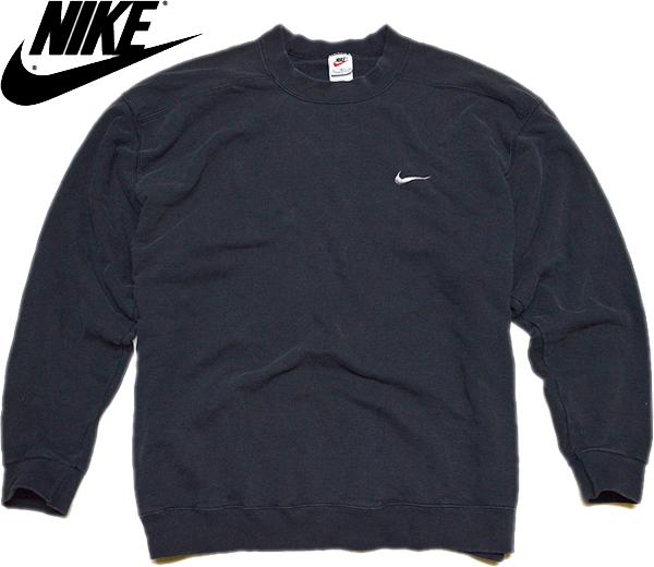 Used Nikeナイキ古着コーデ画像@古着屋カチカチ02