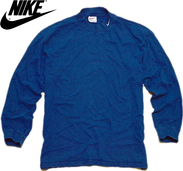 Used Nikeナイキ古着コーデ画像@古着屋カチカチ07