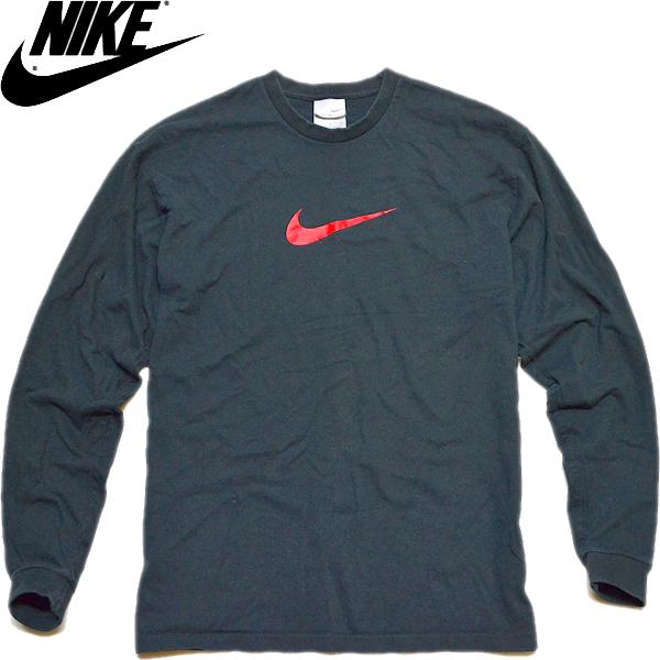 Used Nikeナイキ古着コーデ画像@古着屋カチカチ08