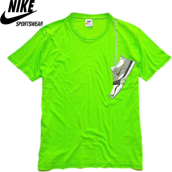 Used Nikeナイキ古着コーデ画像@古着屋カチカチ011