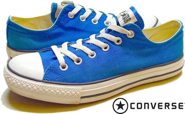 Converse All Starコンバースオールスター画像スニーカー@古着屋カチカチ01