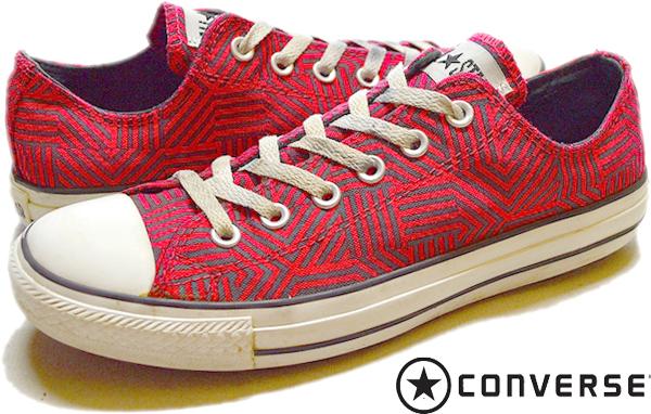 Converse All Starコンバースオールスター画像スニーカー@古着屋カチカチ04