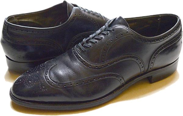 ドレスシューズ革靴レザーシューズ@古着屋カチカチ04