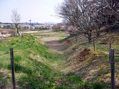 谷戸城06