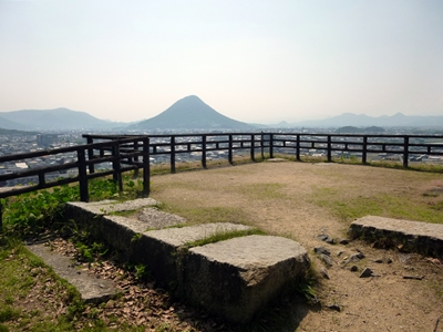 丸亀城_月見櫓