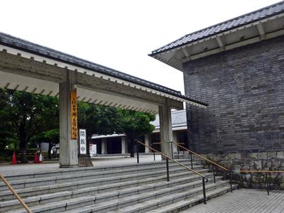 忍城_博物館
