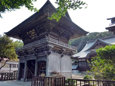 本渡城_明徳寺