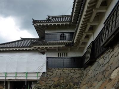 松本城_辰巳附櫓