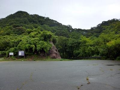 芦屋城_遠景